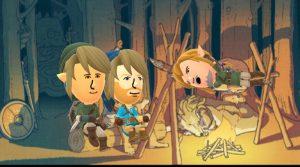 Nintendo Times Radio 40: Zelda: Breath Of The Spoilers