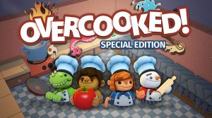 Overcooked: Special Edition Gets Much-Needed Update
