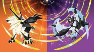 Amazon Taking Pre-Orders On Pokémon Ultra Sun & Moon Steelbook Dual Pack