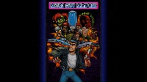 Nintendo Digital Download: Go On A Rampage With Retro Classics
