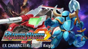 Blaster Master Zero Clears 100,000 Sold