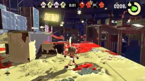 Tonight's Splatfest Will Have You Shooting Ketchup Or Mayo