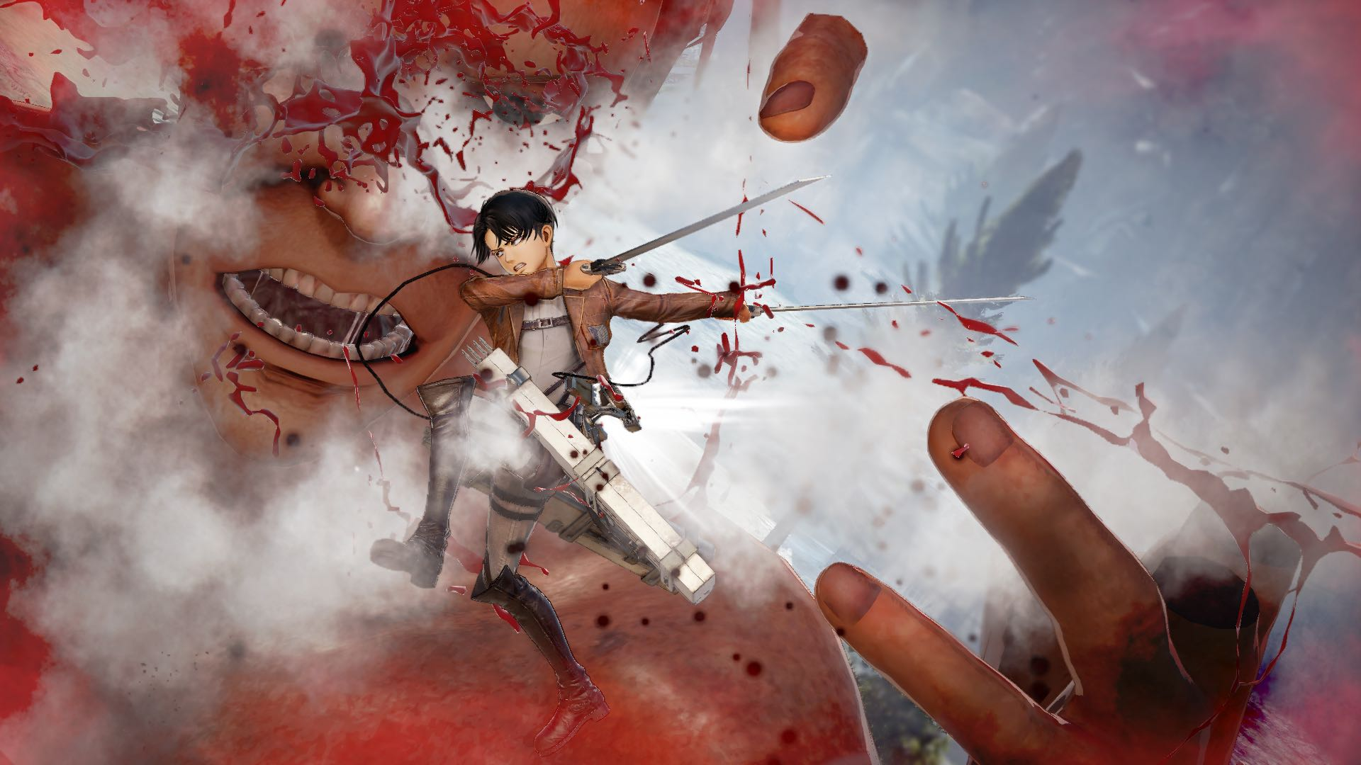 AttackonTitan2_Battle01
