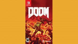 DOOM (Switch) Game Hub