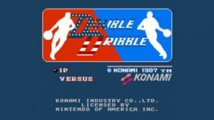 Double Dribble (NES) Game Hub