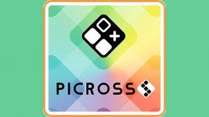Picross S (Switch) Game Hub