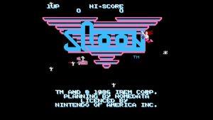 Sqoon (NES) Game Hub