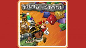 Tumblestone (Switch) Game Hub