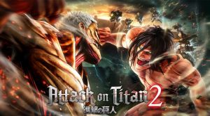 Attack On Titan 2 Pre-Order Bonuses Detailed & New Switch Trailer