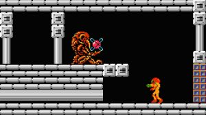 Nintendo Begins Holiday Advertising Blitz With Metroid Commercial