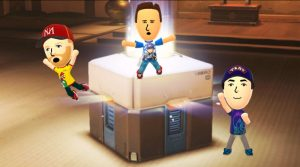 Nintendo Times Radio 47: A Crate For Your Loot