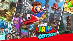 Nintendo Digital Download: Mario's Most Captivating Adventure