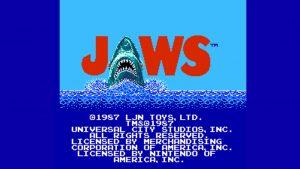 Jaws (NES) Game Hub