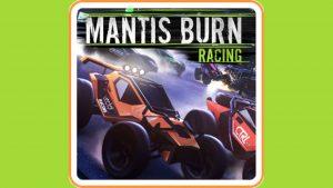 Mantis Burn Racing (Switch) Game Hub