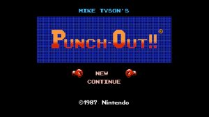 Mike Tyson's Punch-Out!! (NES) Game Hub