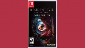 Resident Evil Revelations Collection (Switch) Game Hub
