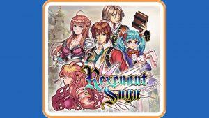 Revenant Saga (Switch) Game Hub