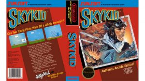 Video Adventures With Ed Semrad Reviews NES Games For Youngsters