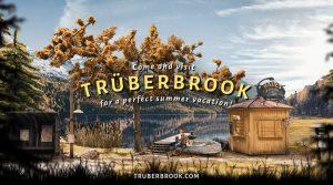Video Updates: Trüberbrook, Disgaea 1 Complete, Overcooked 2 & More