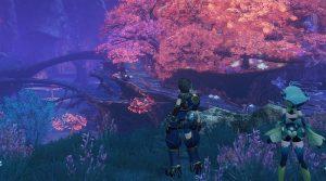 Xenoblade Chronicles 2 Development Trials & Tribulations