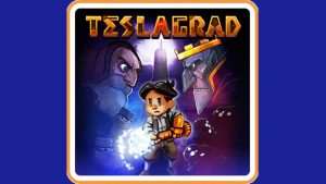 Teslagrad (Switch) Game Hub