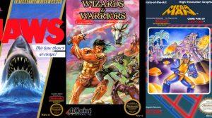 Warp Zone Podcast: December 1987