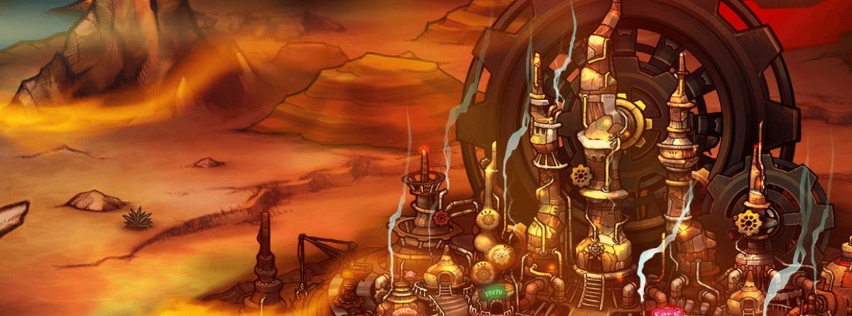 Alliance Alive (3DS) Game Hub