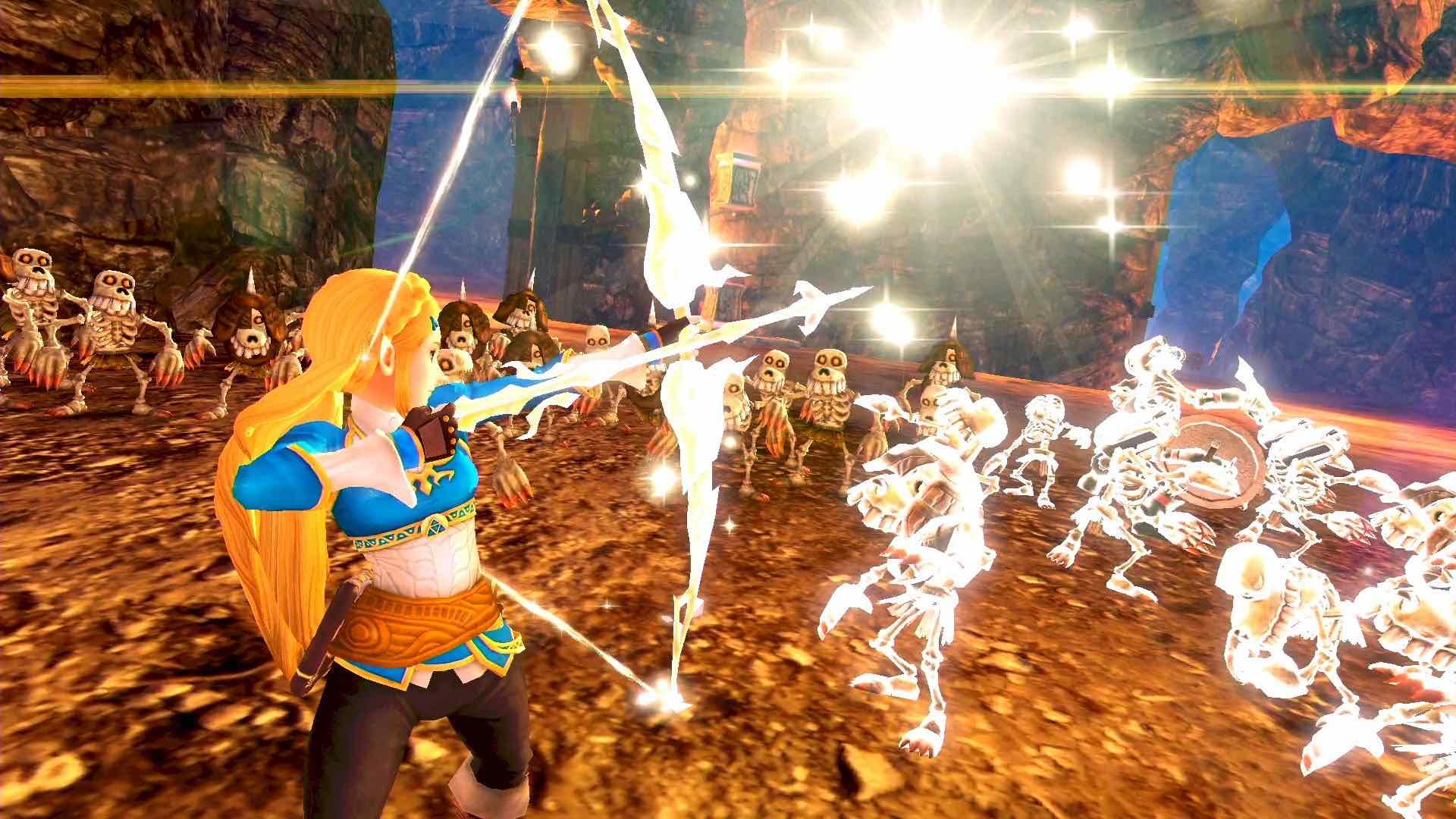Hyrule Warriors Definitive Edition-11