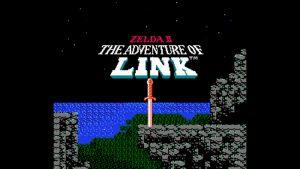 Zelda II: The Adventure of Link (NES) Game Hub
