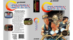 Contra Review