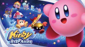 Video Updates: Kirby Star Allies Wave 3, Civ VI, Bug Butcher, Crashlands & More