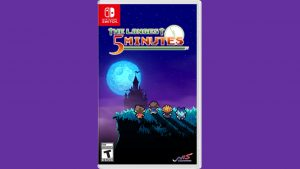 Longest Five Minutes (Switch) Game Hub