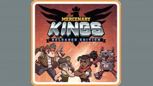 Mercenary Kings Reloaded Edition (Switch) Game Hub