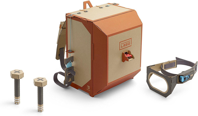 Nintendo-Labo-Robot-Kit-Assembled