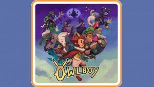Owlboy (Switch) Game Hub
