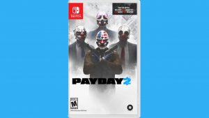 Payday 2 (Switch) Game Hub