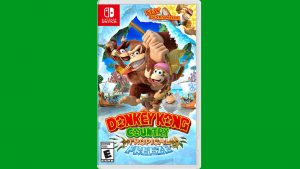 Donkey Kong Country: Tropical Freeze (Switch) Game Hub