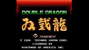 Double Dragon (NES) Game Hub