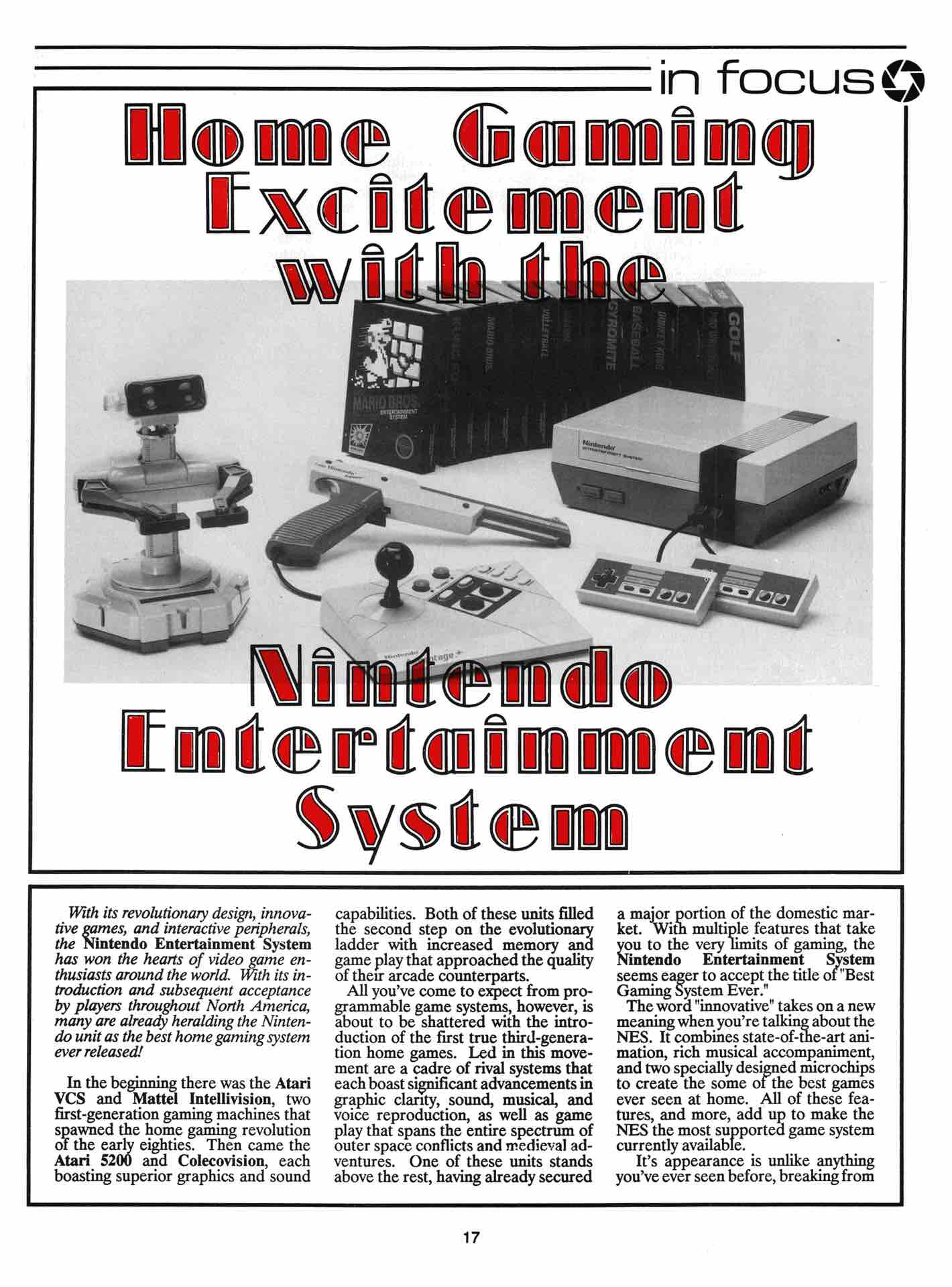 Electronic Game Player Jan:Feb 88 - pg 17