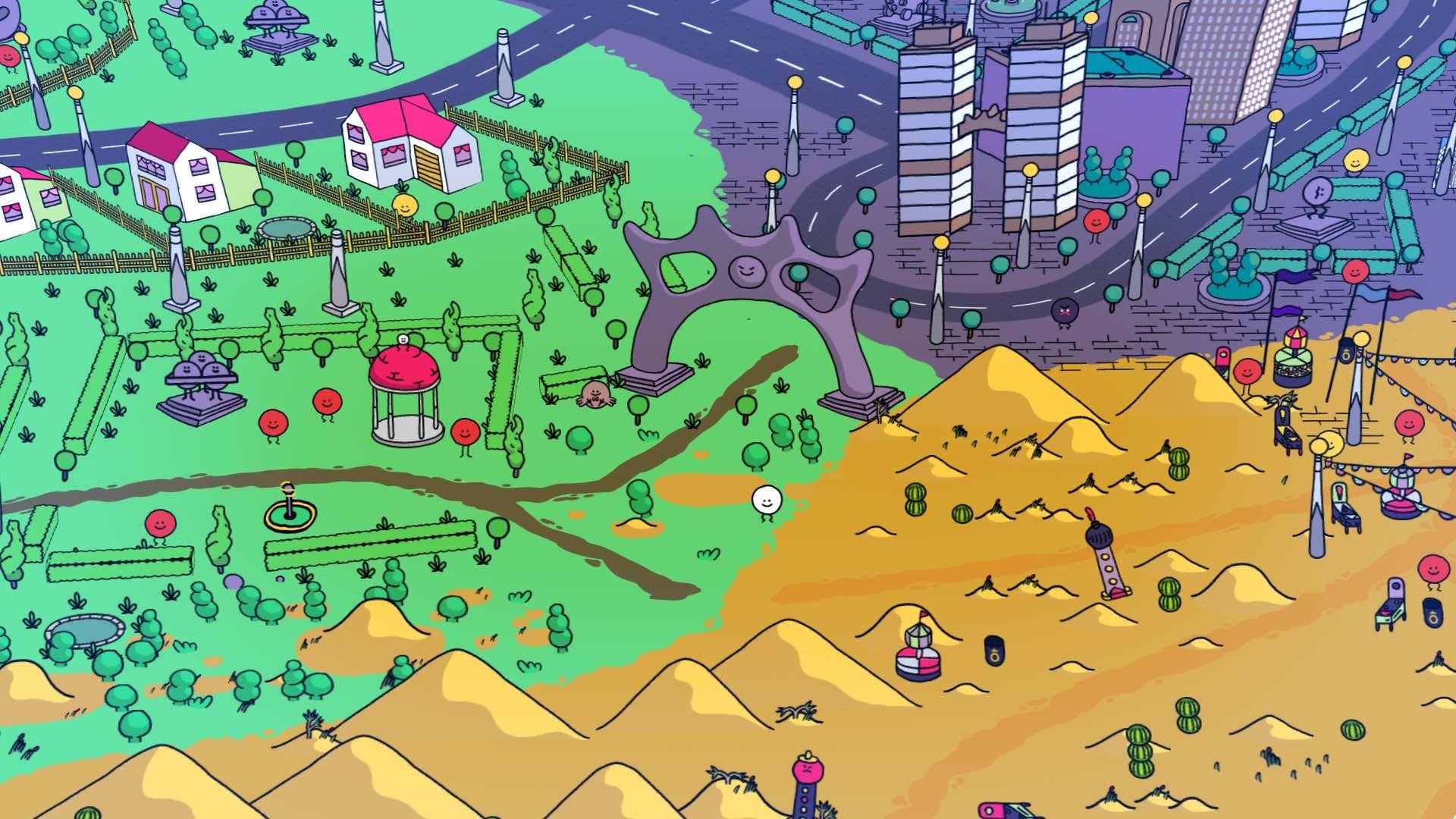 NintendoSwitch_PoolPanic_Screenshot_Map