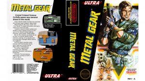 Metal Gear Review