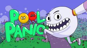 Pool Panic Review