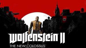 Video Updates: Wolfenstein II, West Of Loathing, Sushi Striker, Labo Contest & More