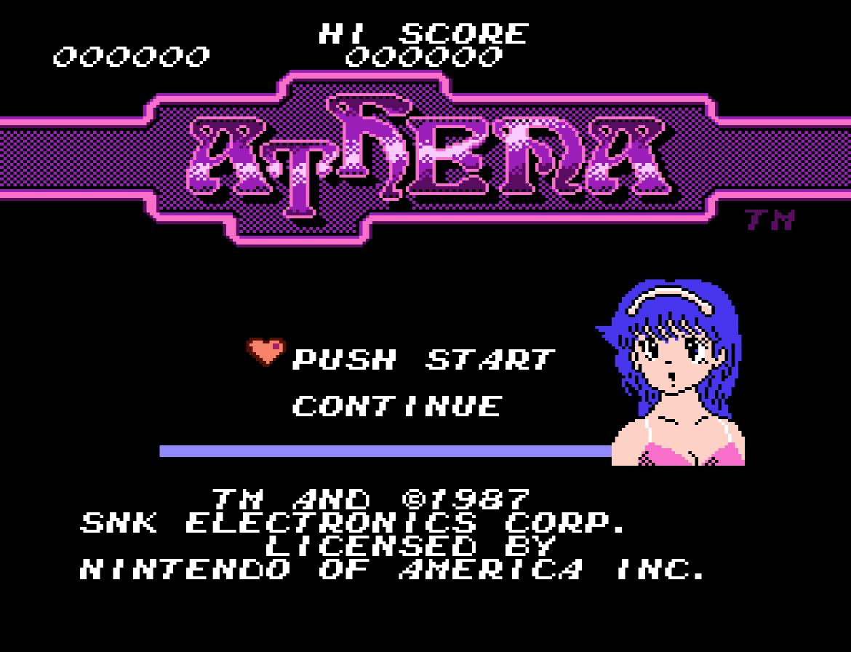 Athena (Home) 01