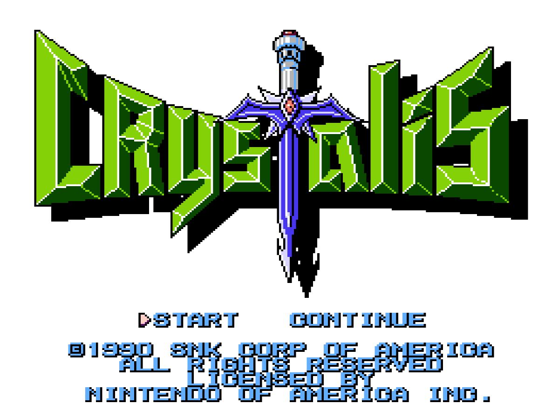 Crystalis (Home) 01