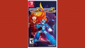 Mega Man X Legacy Collection 1 + 2 (Switch) Game Hub