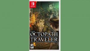 Octopath Traveler (Switch) Game Hub