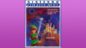 April/May 1988 Issue Of Nintendo Fun Club News