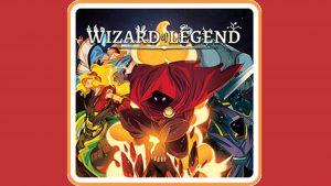 Wizard Of Legend (Switch) Game Hub