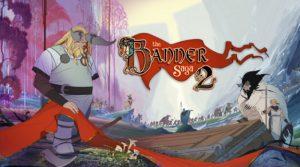 Banner Saga 2 For Nintendo Switch Releases On June 7